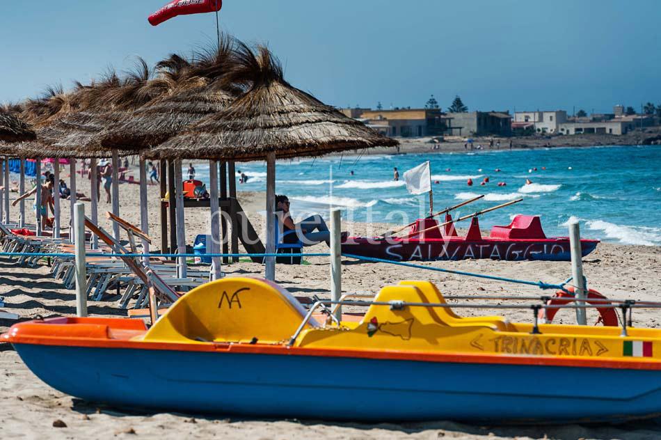 Mediterrane Häuser am Meer, Westsizilien | Pure Italy - 34
