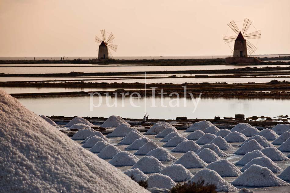 Mediterrane Häuser am Meer, Westsizilien | Pure Italy - 38