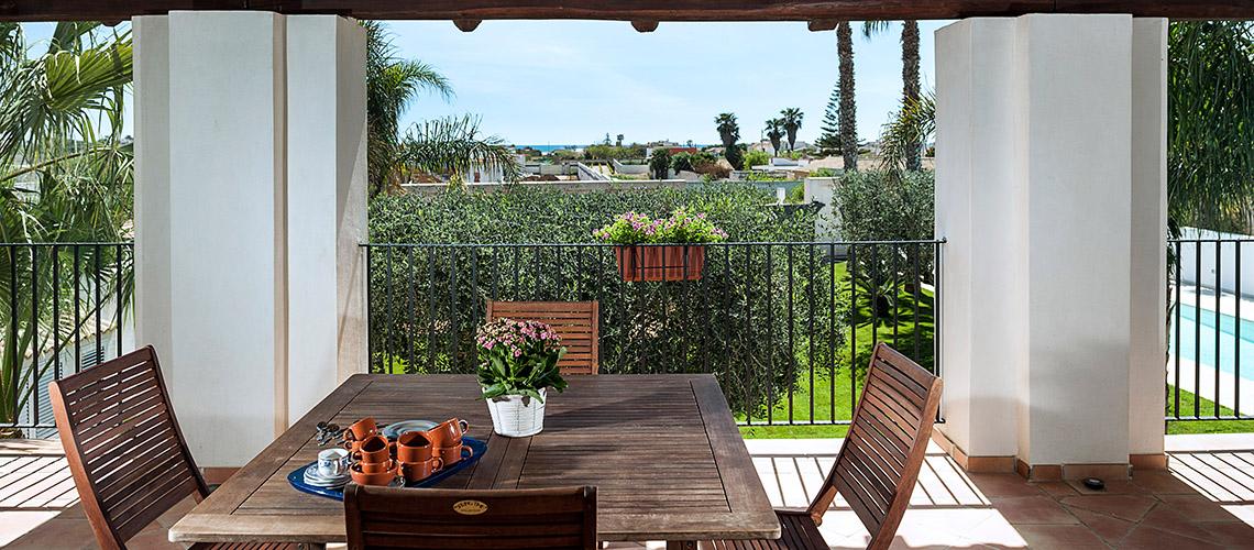 Case al mare in stile Mediterraneo, Marsala |Di Casa in Sicilia - 38