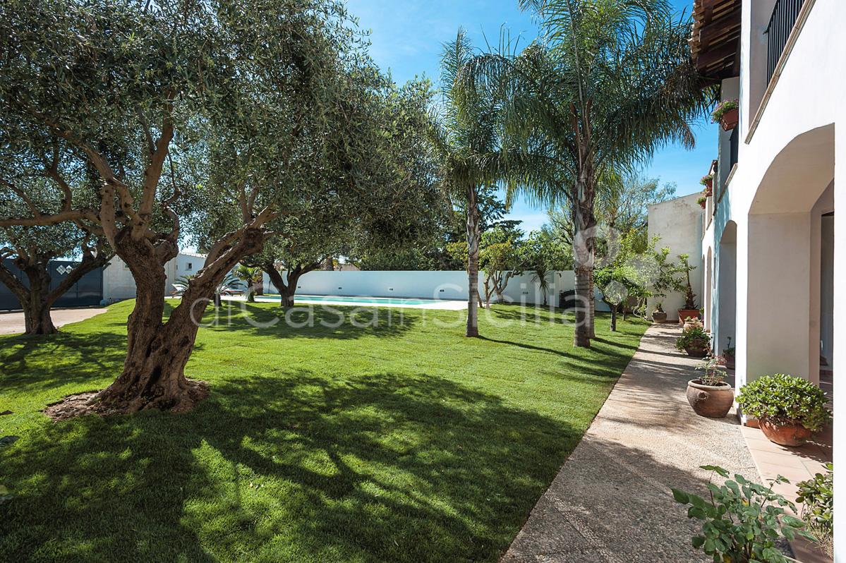 Case al mare in stile Mediterraneo, Marsala |Di Casa in Sicilia - 6