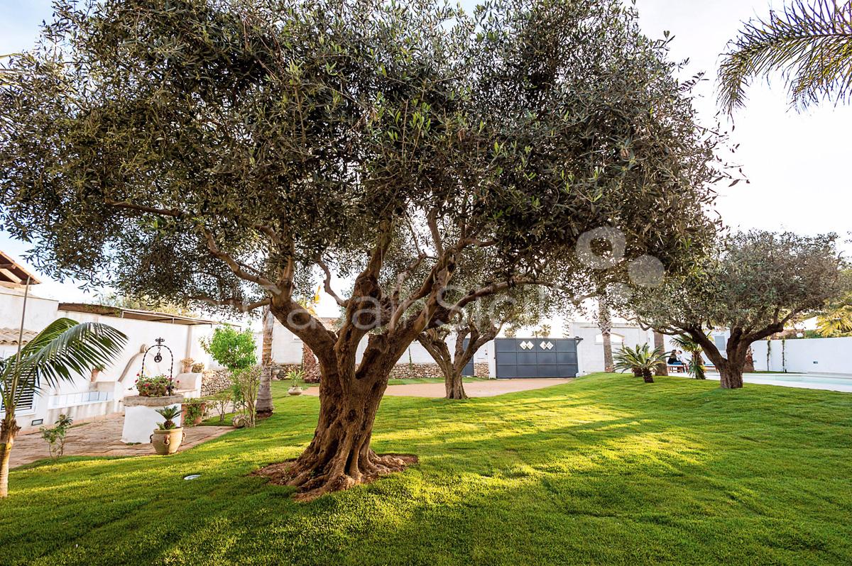 Case al mare in stile Mediterraneo, Marsala |Di Casa in Sicilia - 8