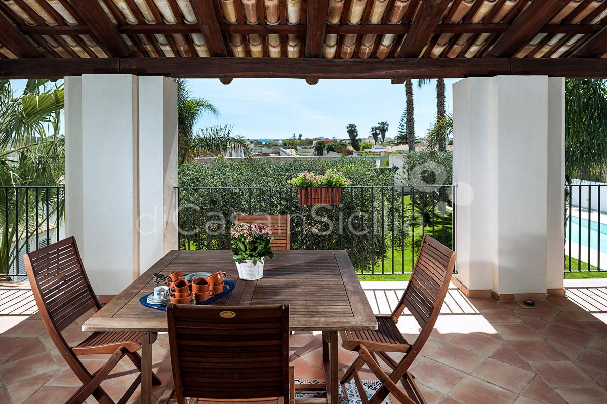 Case al mare in stile Mediterraneo, Marsala |Di Casa in Sicilia - 11
