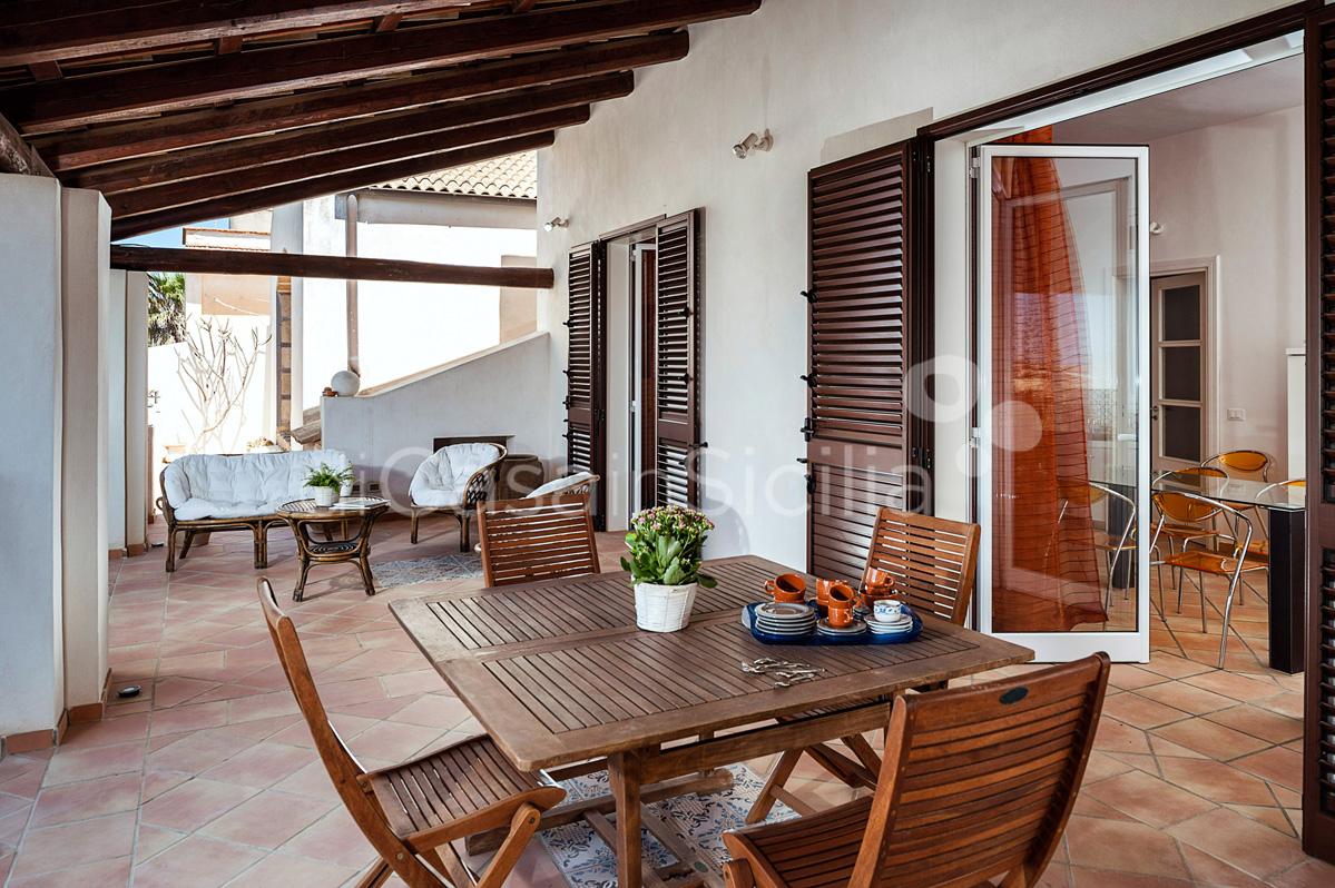 Case al mare in stile Mediterraneo, Marsala |Di Casa in Sicilia - 12