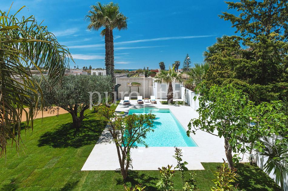 Mediterrane Häuser am Meer, Westsizilien | Pure Italy - 4