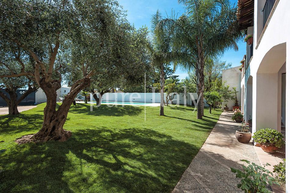 Mediterrane Häuser am Meer, Westsizilien | Pure Italy - 6
