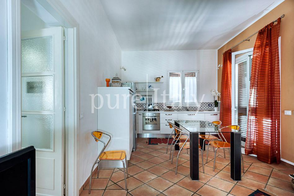 Mediterrane Häuser am Meer, Westsizilien | Pure Italy - 15