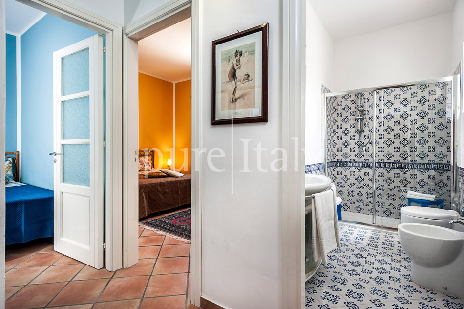 Mediterrane Häuser am Meer, Westsizilien | Pure Italy - 22