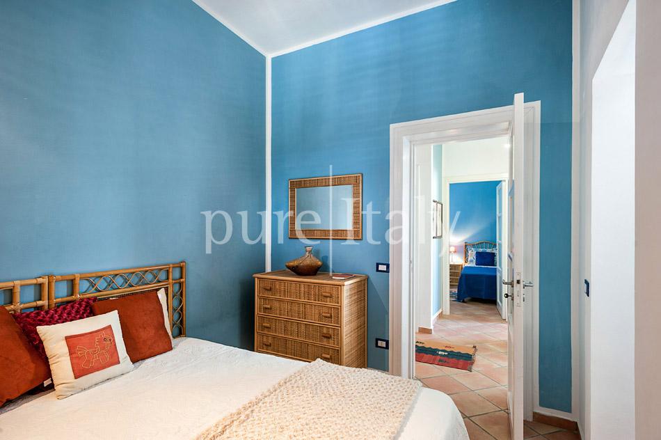 Mediterrane Häuser am Meer, Westsizilien | Pure Italy - 25