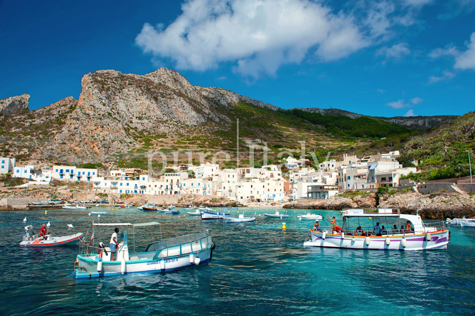 Mediterrane Häuser am Meer, Westsizilien | Pure Italy - 31