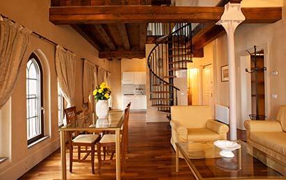 Giudecca Suites - Bucintoro