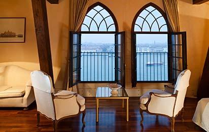 Giudecca Suites - Caorlina