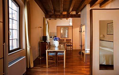 Giudecca Suites - Gondola