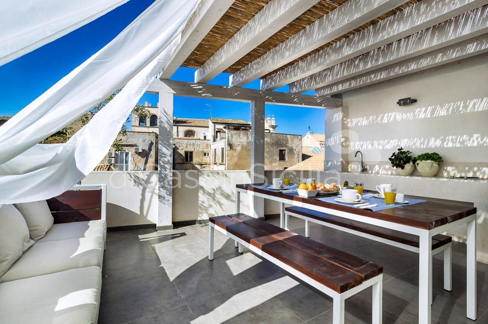 Casa Ortigia House with Terrace for rent in Ortigia Syracuse Sicily - 2
