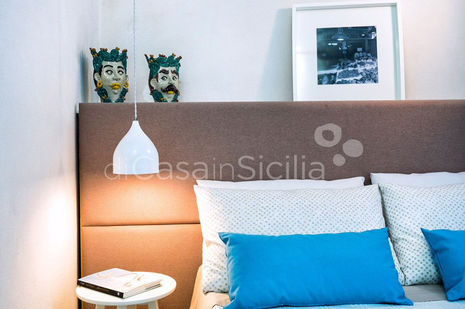 Ferienwohnungen mit Blick in Ortigia | Di Casa In Sicilia - 13