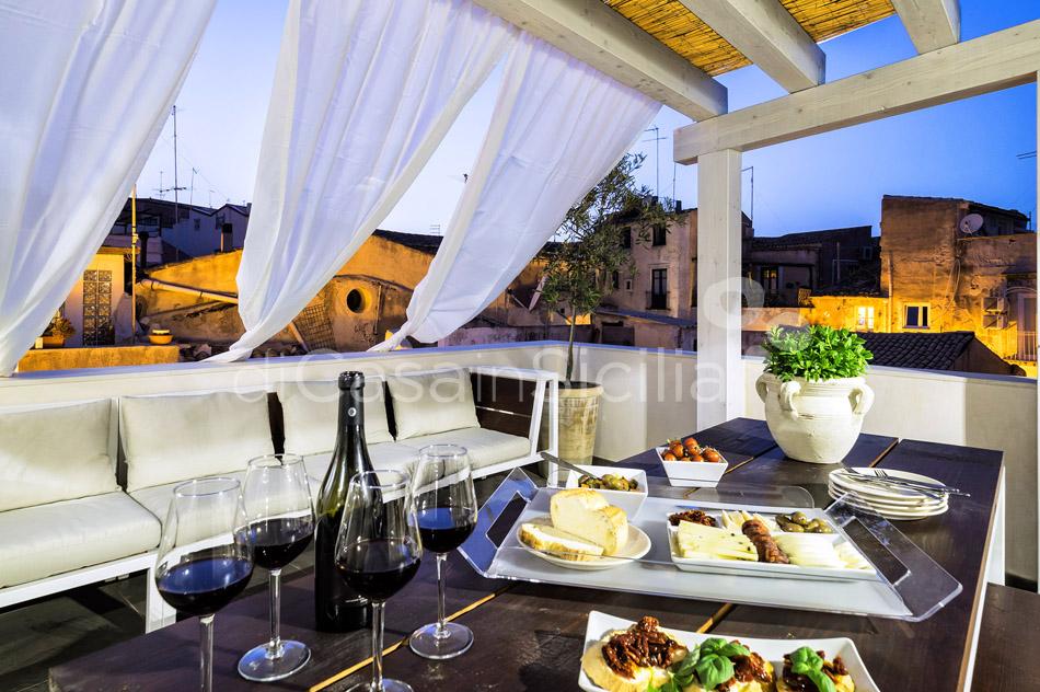 Casa Ortigia House with Terrace for rent in Ortigia Syracuse Sicily - 19
