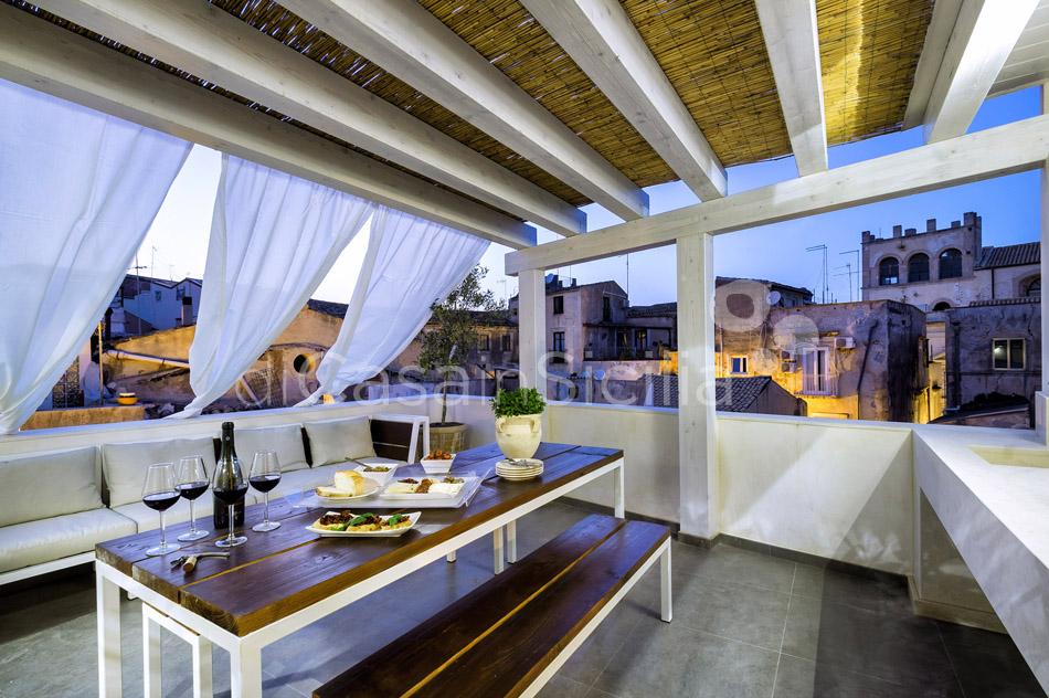 Casa Ortigia House with Terrace for rent in Ortigia Syracuse Sicily - 20