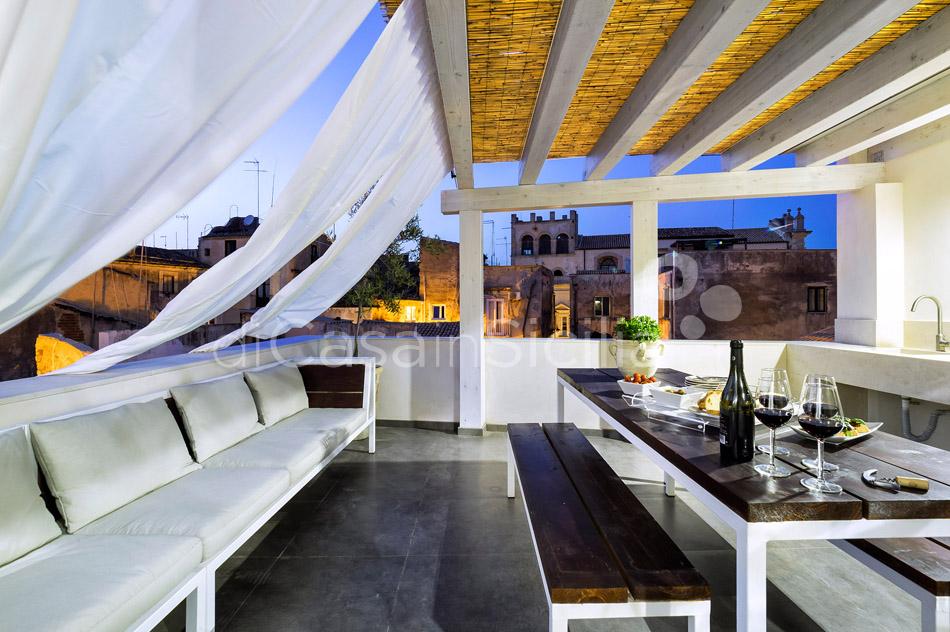 Casa Ortigia House with Terrace for rent in Ortigia Syracuse Sicily - 21