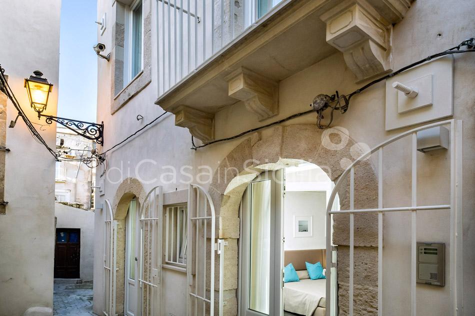 Casa Ortigia House with Terrace for rent in Ortigia Syracuse Sicily - 23