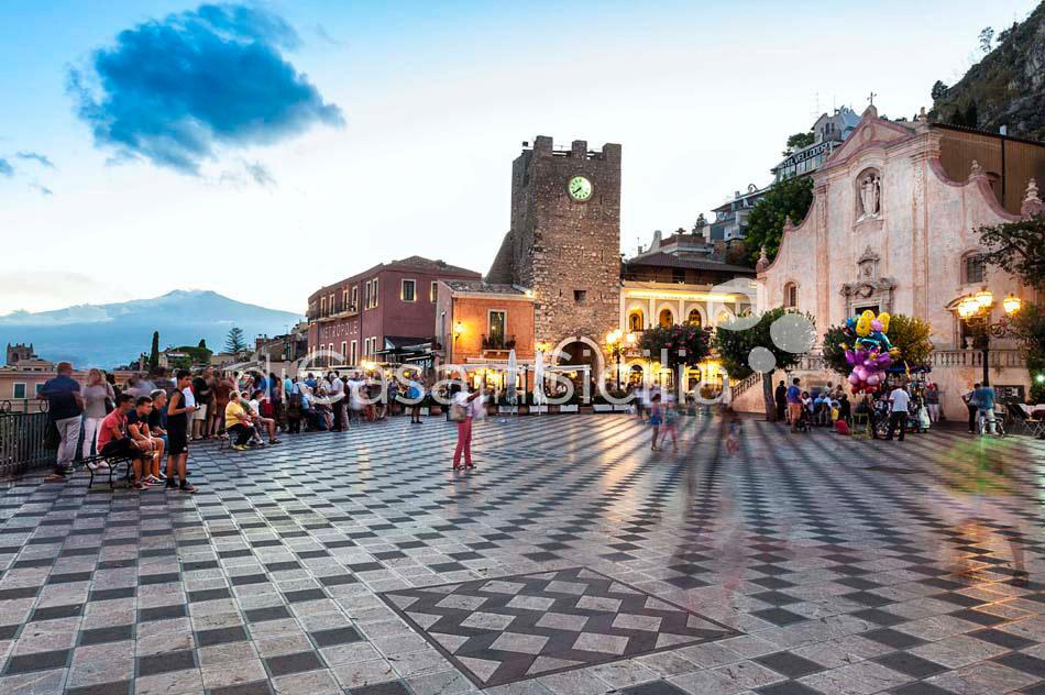 Ferienwohnungen mit Blick in Ortigia | Di Casa In Sicilia - 29