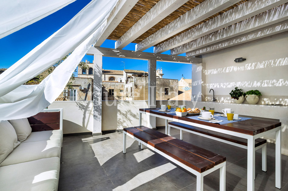 Romantic houses flexible stays in Ortigia | Pure Italy - 2