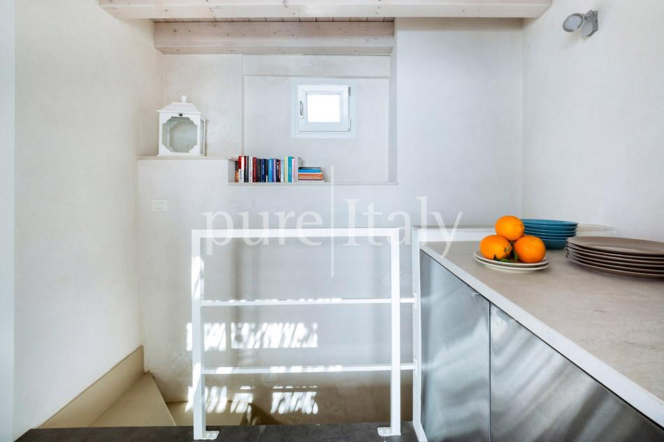 Romantic houses flexible stays in Ortigia | Pure Italy - 4