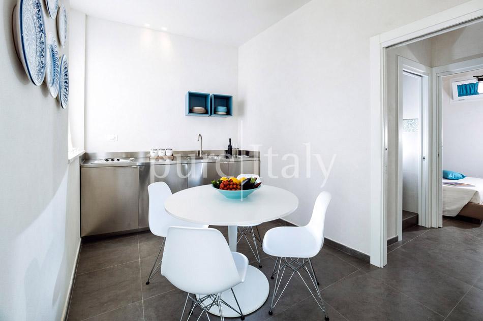 Romantic houses flexible stays in Ortigia | Pure Italy - 7