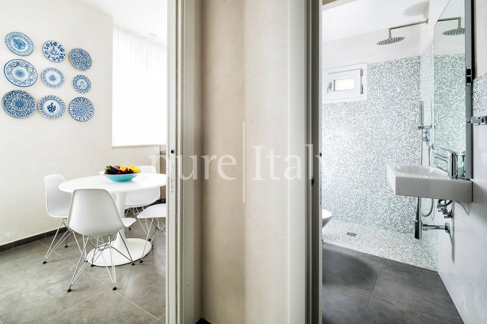 Romantic houses flexible stays in Ortigia | Pure Italy - 8