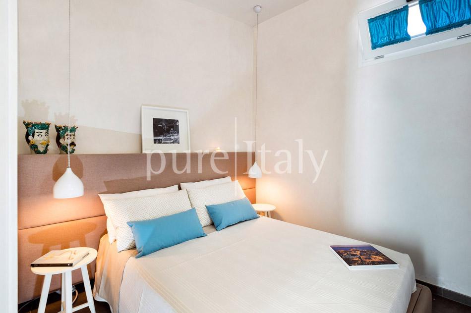 Romantic houses flexible stays in Ortigia | Pure Italy - 11
