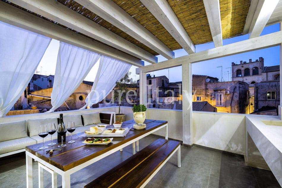 Romantic houses flexible stays in Ortigia | Pure Italy - 20