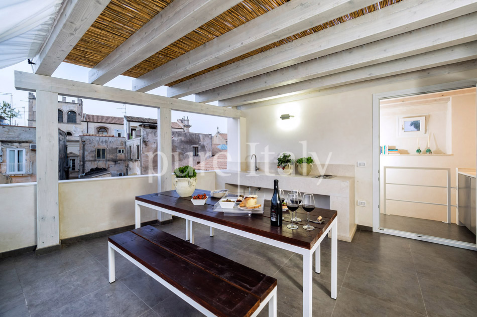 Romantic houses flexible stays in Ortigia | Pure Italy - 22