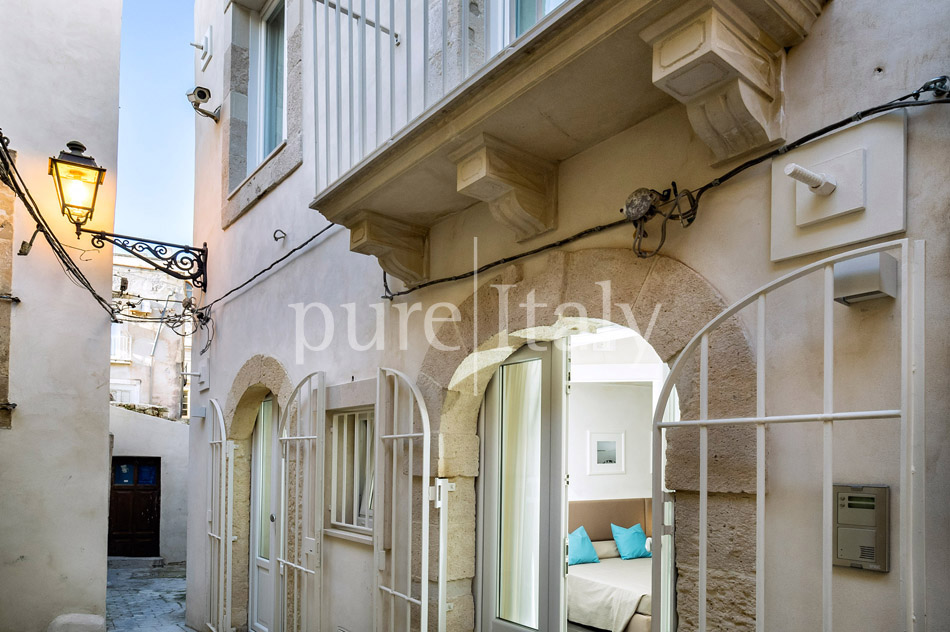 Romantic houses flexible stays in Ortigia | Pure Italy - 23