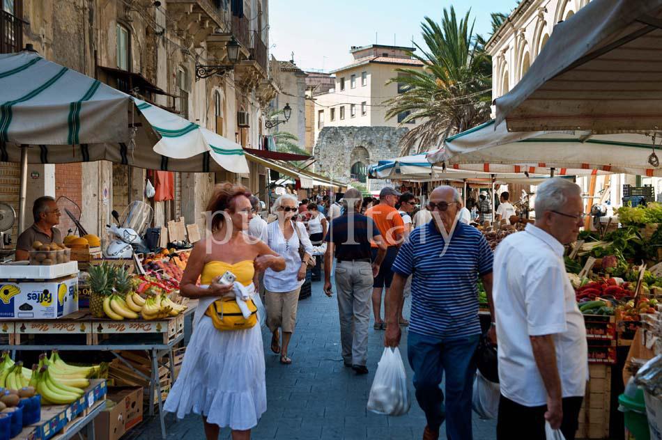 Romantic houses flexible stays in Ortigia | Pure Italy - 25
