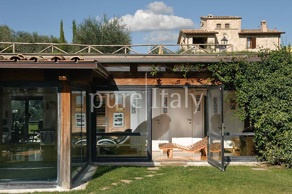 Holiday country homes with Jacuzzi, Umbria | Pure Italy - 26