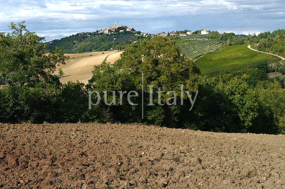 Holiday country homes with Jacuzzi, Umbria | Pure Italy - 27