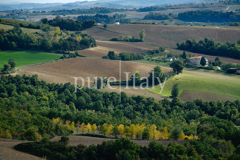 Holiday country homes with Jacuzzi, Umbria | Pure Italy - 28