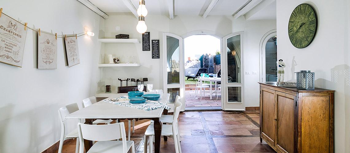 Ferienhäuser am Meer, Ionische Küste | Di Casa in Sicilia - 2
