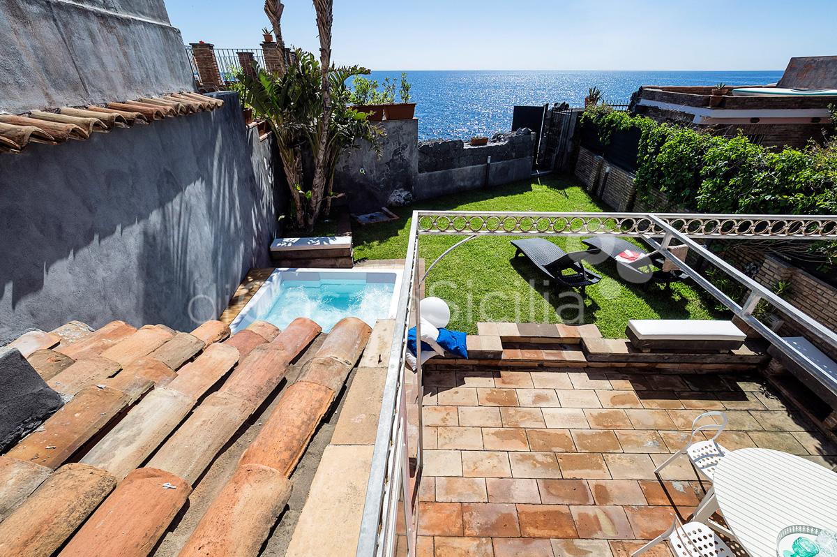 Ferienhäuser am Meer, Ionische Küste | Di Casa in Sicilia - 6