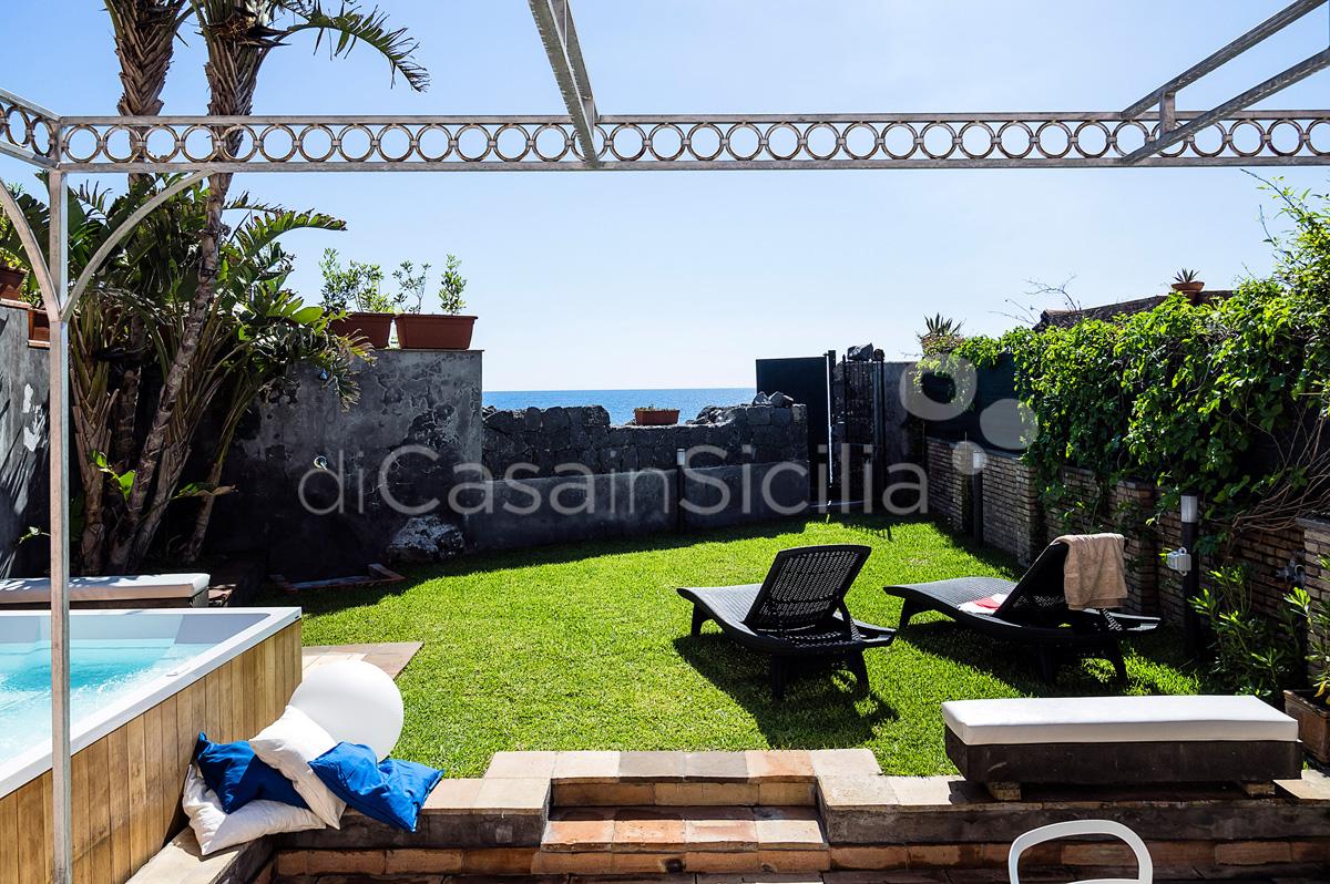 Case fronte mare nei borghi della Riviera Ionica|Di Casa in Sicilia - 7