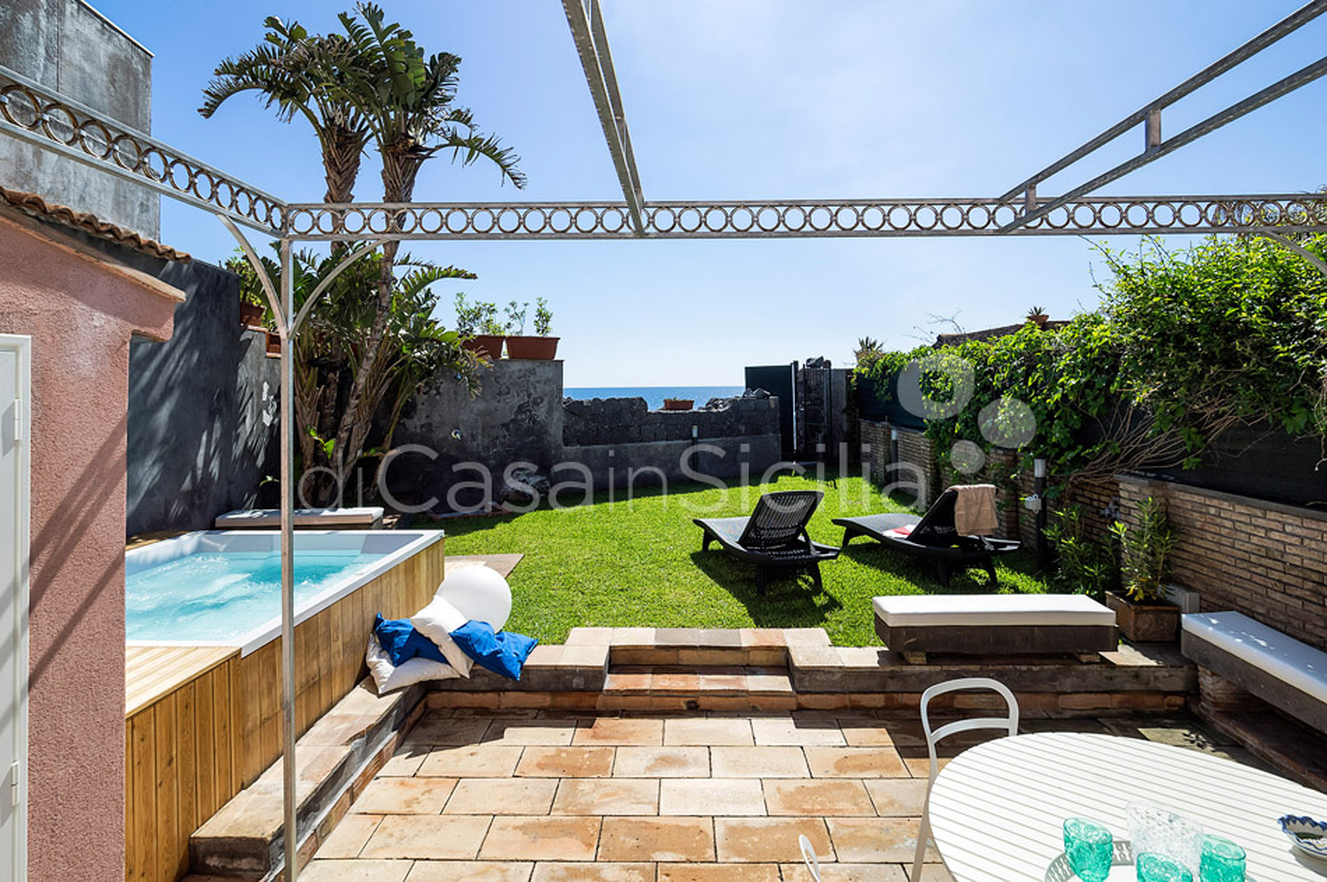 Ferienhäuser am Meer, Ionische Küste | Di Casa in Sicilia - 8