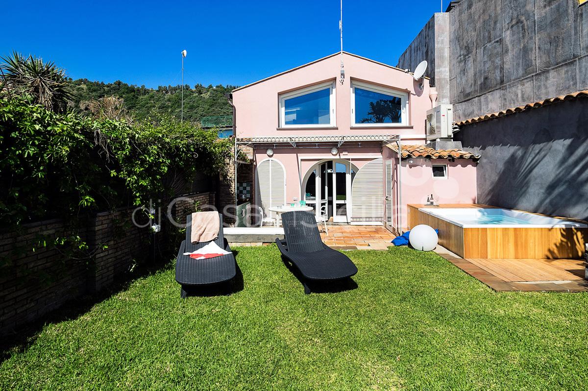Ferienhäuser am Meer, Ionische Küste | Di Casa in Sicilia - 10