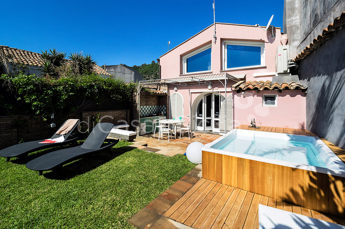 Ferienhäuser am Meer, Ionische Küste | Di Casa in Sicilia - 11