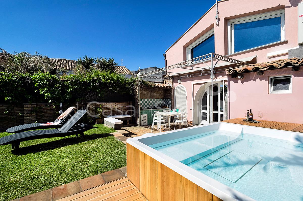 Ferienhäuser am Meer, Ionische Küste | Di Casa in Sicilia - 12