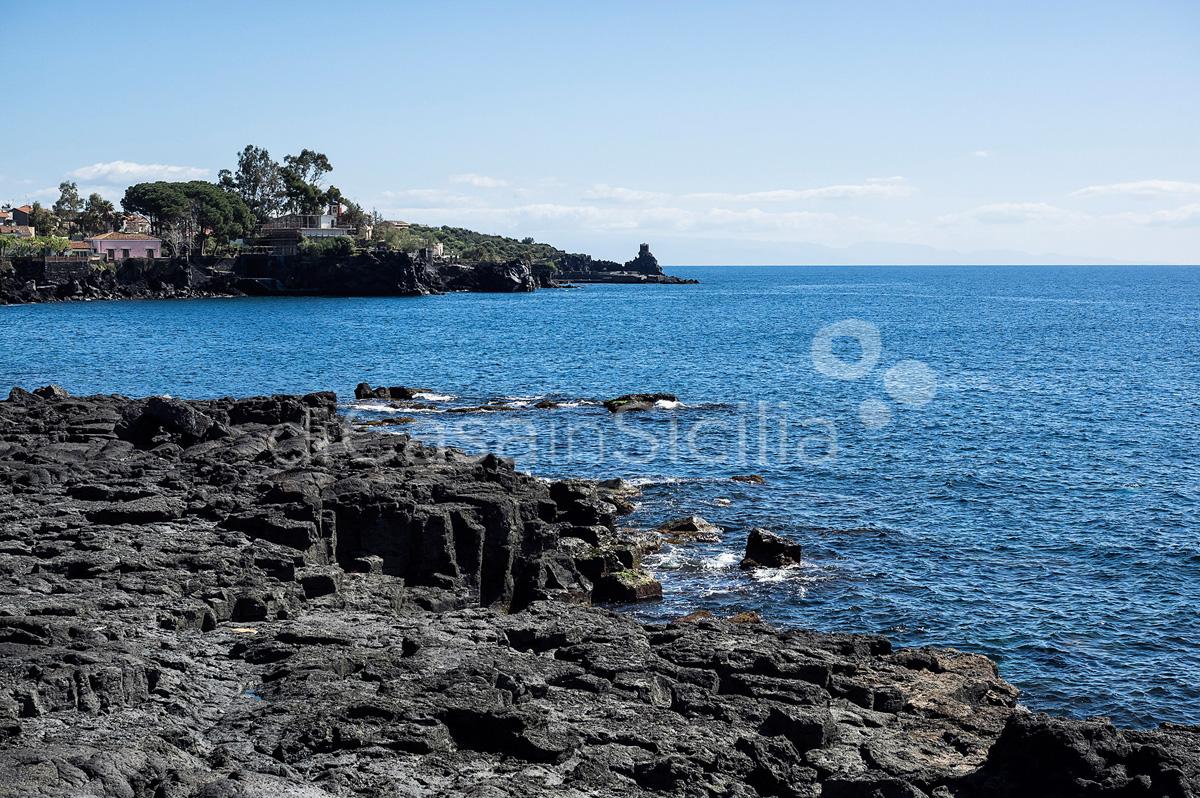 Ferienhäuser am Meer, Ionische Küste | Di Casa in Sicilia - 32