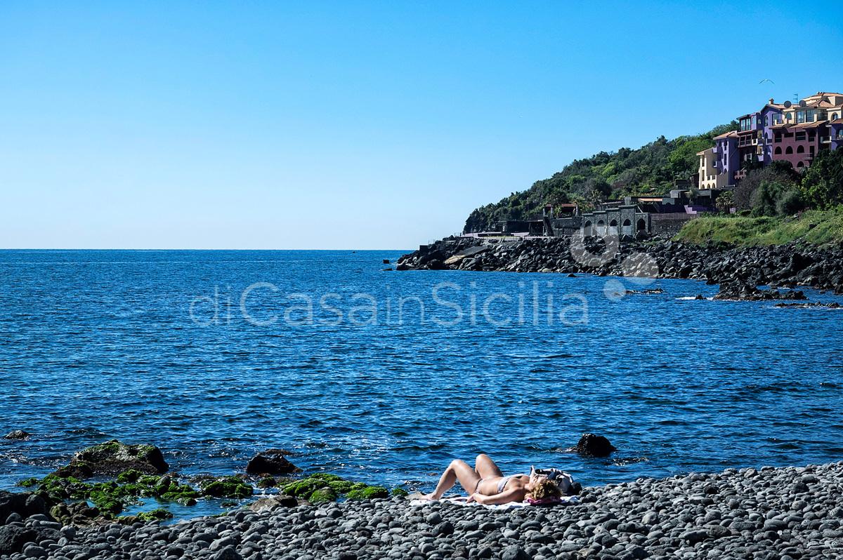 Ferienhäuser am Meer, Ionische Küste | Di Casa in Sicilia - 33