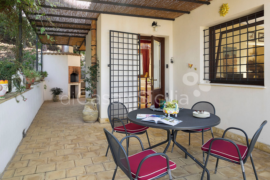 Casa Valderice Sea View Villa with Pool for rent near Erice Sicily - 16