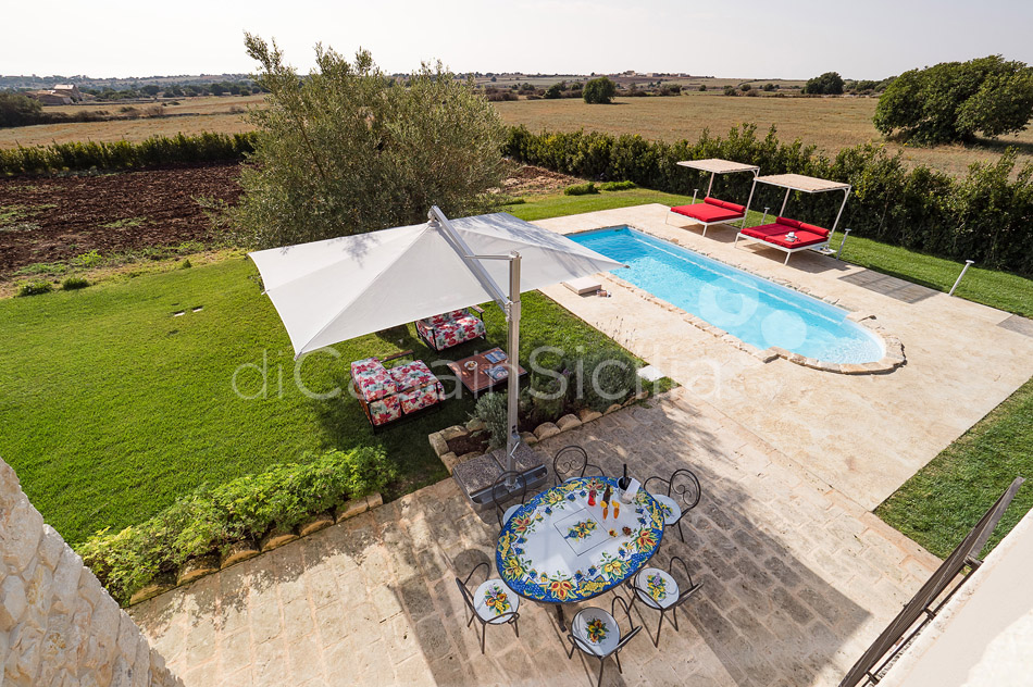 Sunkissed country villas with pool in Ragusa |Di Casa in Sicilia - 5