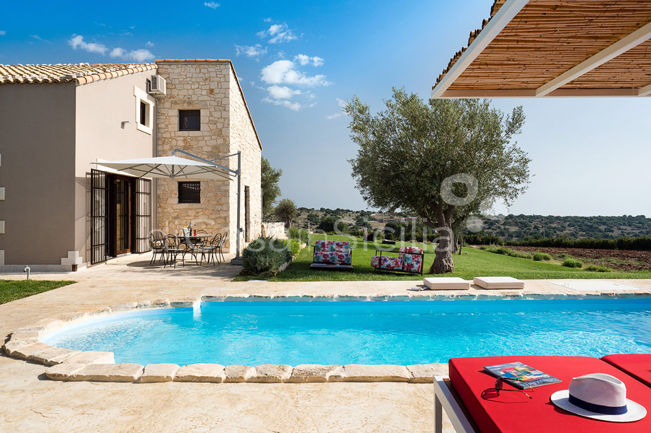 Sunkissed country villas with pool in Ragusa |Di Casa in Sicilia - 6