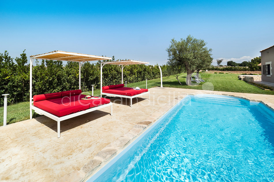 Sunkissed country villas with pool in Ragusa |Di Casa in Sicilia - 10