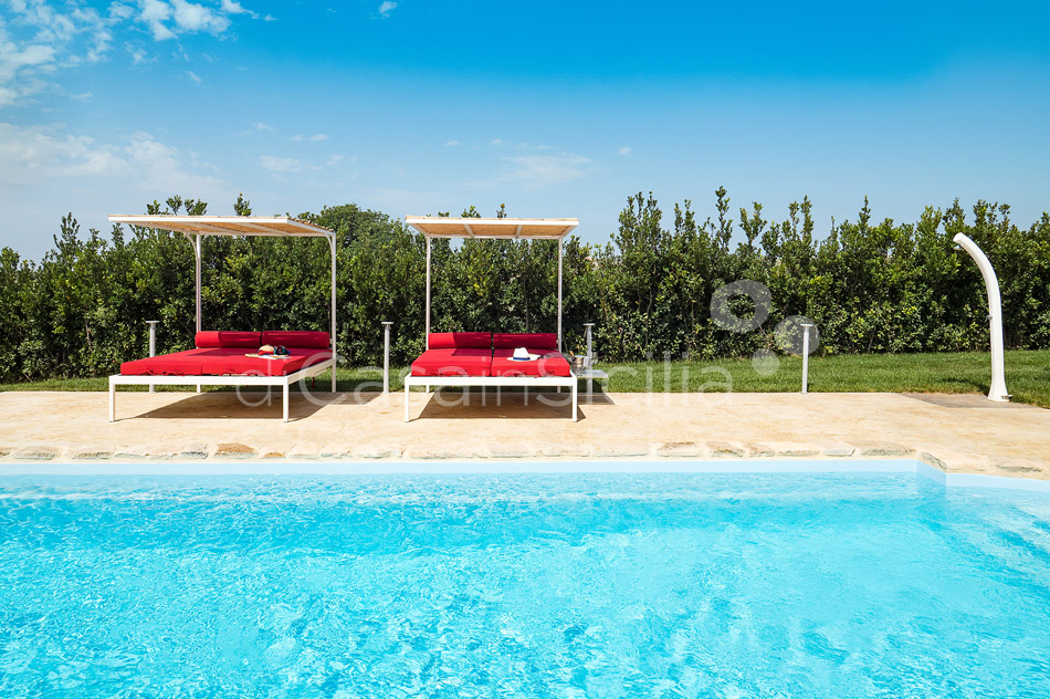 Sunkissed country villas with pool in Ragusa |Di Casa in Sicilia - 11