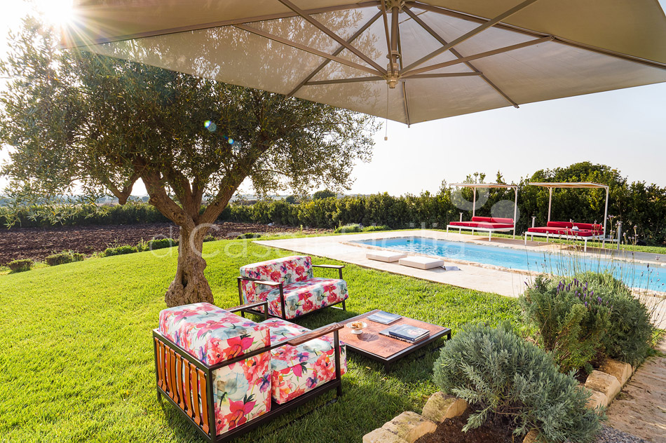 Sunkissed country villas with pool in Ragusa |Di Casa in Sicilia - 13